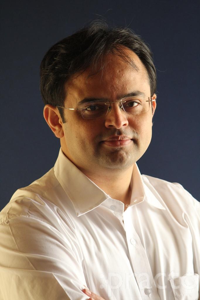 Dr. Abhay Kulkarni - Orthopedist