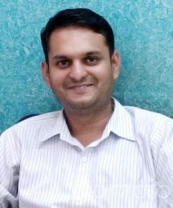 Dr. Abhijeet Chandrakant Raut - Ayurveda
