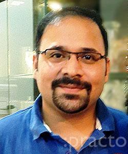 Dr. Abhijeet Dandekar - Dentist