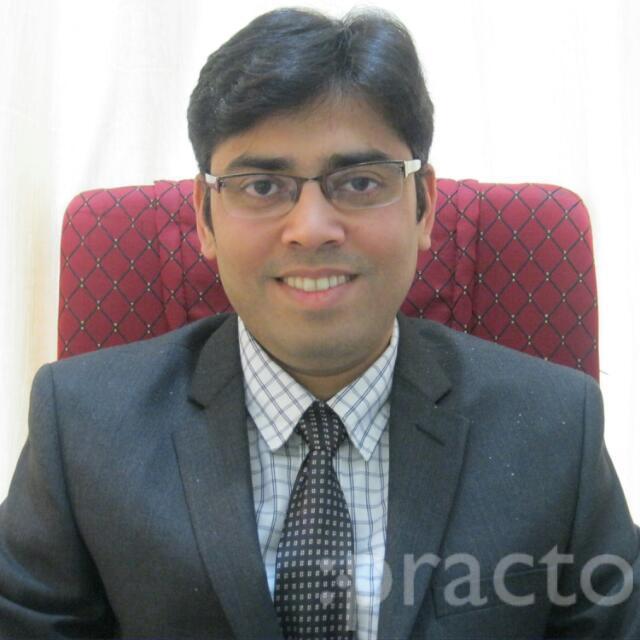 Dr. Abhijeet Karegaonkar - Psychiatrist