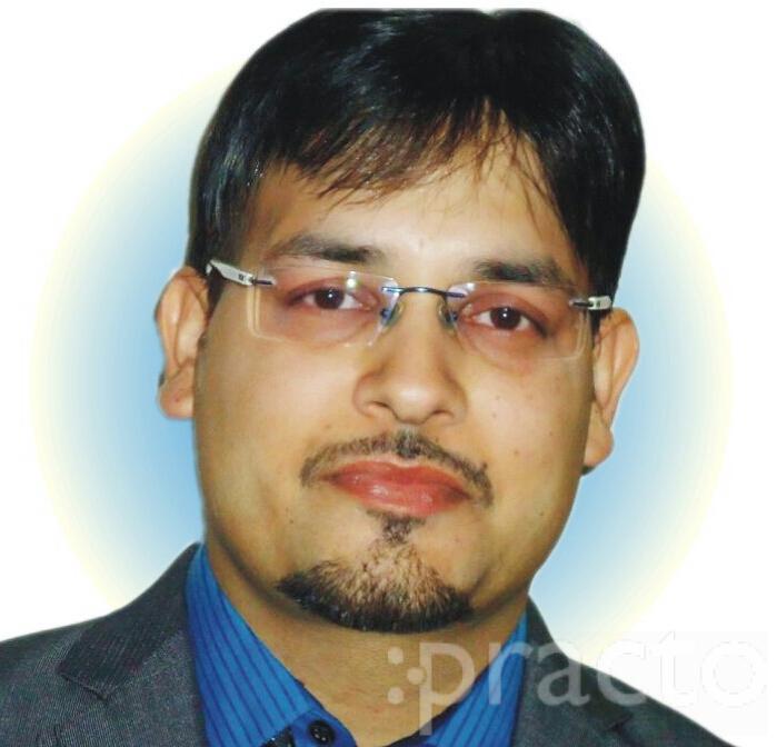 Dr. Abhijeet Mishra - Dermatologist