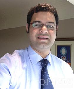 Dr. Abhijeet P Joshi - General Physician