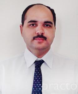 Dr. Abhijit A Patil - Orthopedist