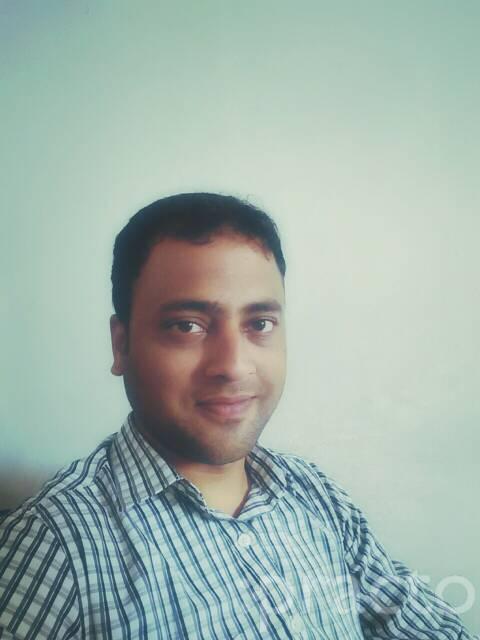 Dr. Abhijit Bagalkot - Dentist