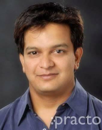 Dr. Abhijit Benare - General Physician