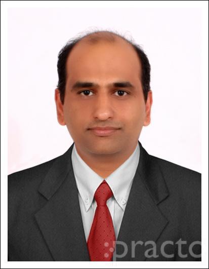 Dr. Abhijit Gogi - General Surgeon