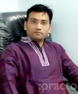 Dr. Abhijit  Jadhav - Diabetologist