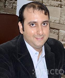 Dr. Abhijeet Pandit - Orthopedist