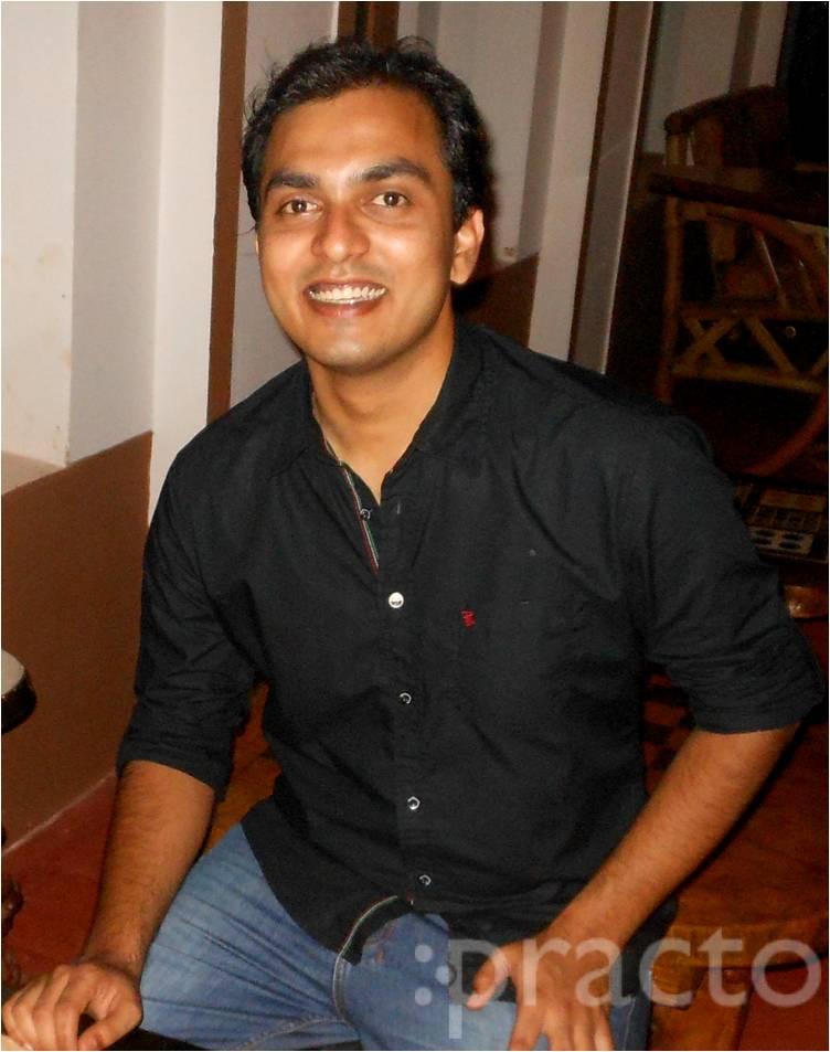 Dr. Abhijit Anil Tambe - Dentist