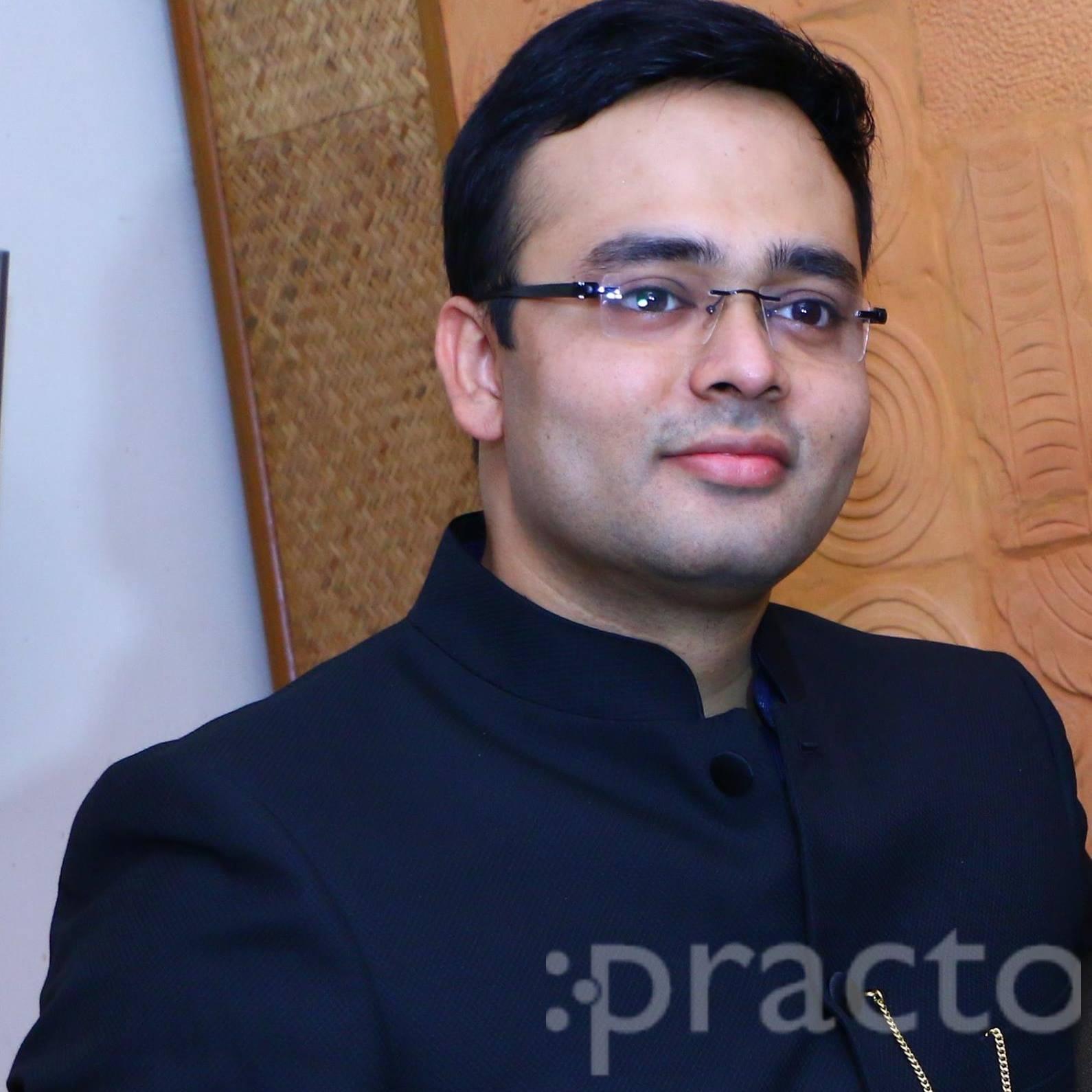 Dr. Abhik Sen - Dentist