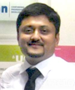 Dr. Abhilash Pasare - Dentist