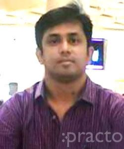 Dr. Abhilash Raavi - Dentist
