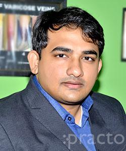 Dr. Abhilash Sandhyala - Radiologist
