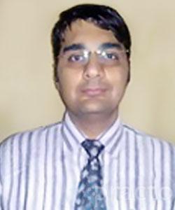 Dr. Abhinav Malhotra - Pediatrician