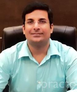 Dr. Abhinav Pandey - Psychiatrist