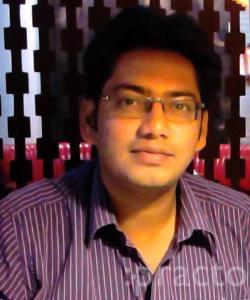 Dr. Abhirup Goswami - Dentist