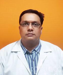 Dr. Abhishek Aggarwal - Dentist