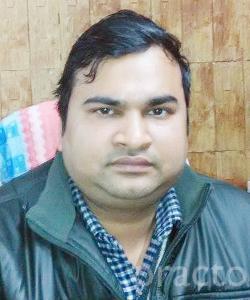 Dr. Abhishek Agrawal - Dentist