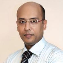 Dr. Abhishek Bansal - Pediatrician