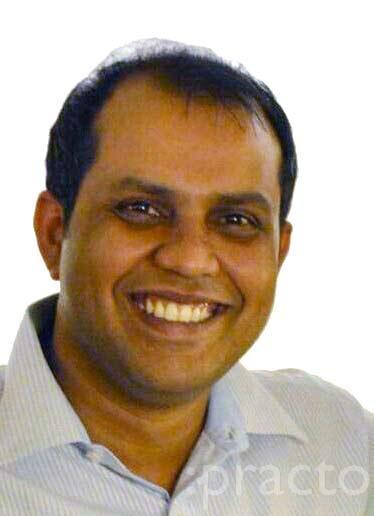 Dr. Abhishek Bhardwaj - Dentist