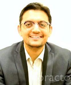Dr. Abhishek Dhawan - Dentist