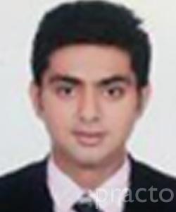 Dr. Abhishek Gakhar - Dentist