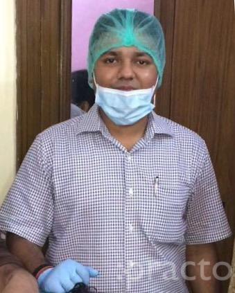 Dr. Abhishek Goel - Dentist