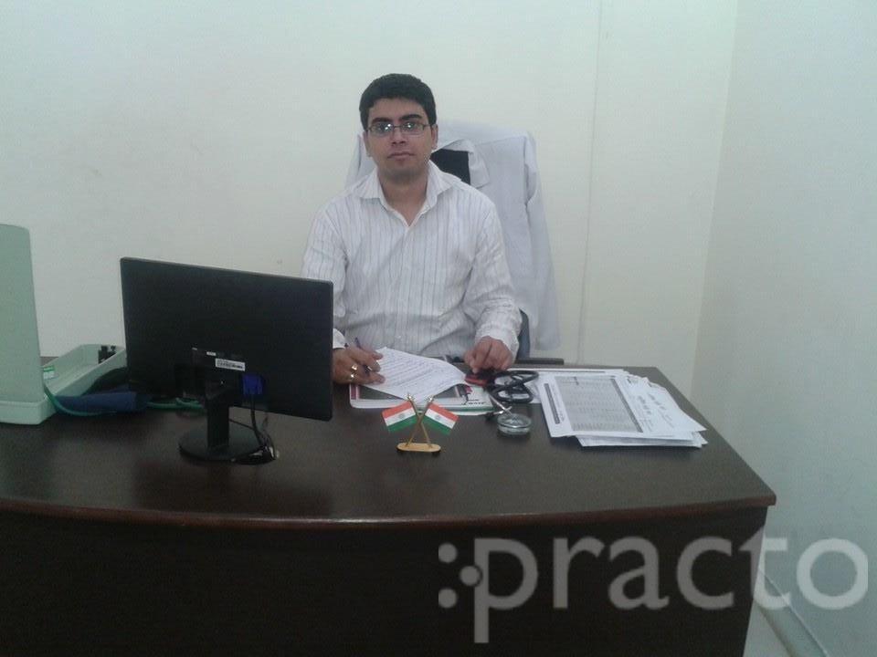 Dr. Abhishek Gupta - Ayurveda