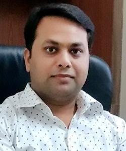 Dr. Abhishek Gupta - Physiotherapist