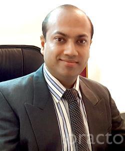 Dr. Abhishek Jain - Ophthalmologist