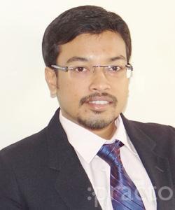 Dr. Abhishek John Samuel - Dentist