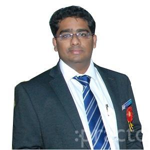 Dr. Abhishek Karmalkar - General Physician