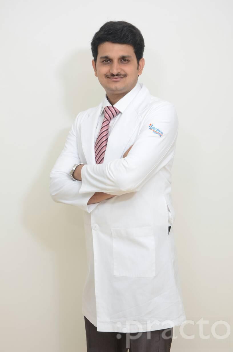 Dr. Abhishek Kumar - Orthopedist