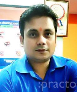 Dr. Abhishek Mishra - Dentist