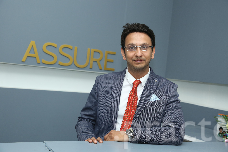 Dr. Abhishek Pilani - Dermatologist