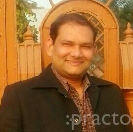 Dr. Abhishek Pratap - Physiotherapist
