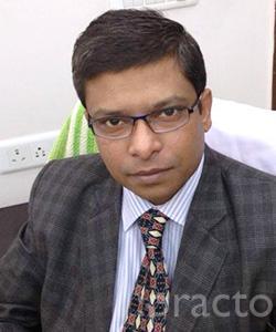 Dr. Abhishek Rastogi - Dentist