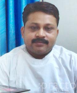 Dr. Abhishek  S. Verma - Dentist