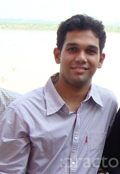 Dr. Abhishek Sharma - Ear-Nose-Throat (ENT) Specialist
