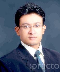 Dr. Abhishek Shroti - Physiotherapist