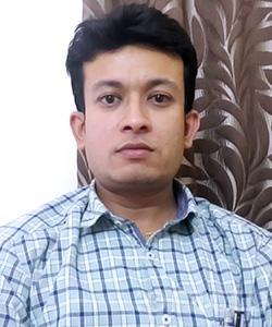 Dr. Abhishek Shroti (PT) - Physiotherapist