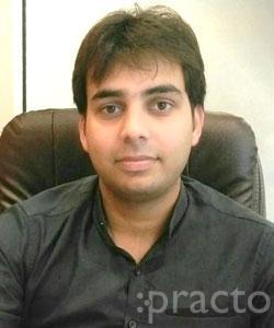 Dr. Abhishek Singh - Dentist