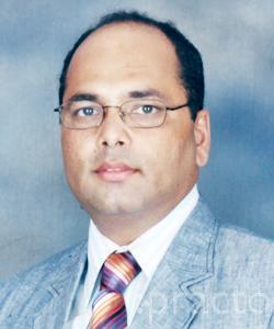 Dr. Abhishek Sinha - Dentist