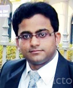 Dr. Abhishek Srivastava - Dentist