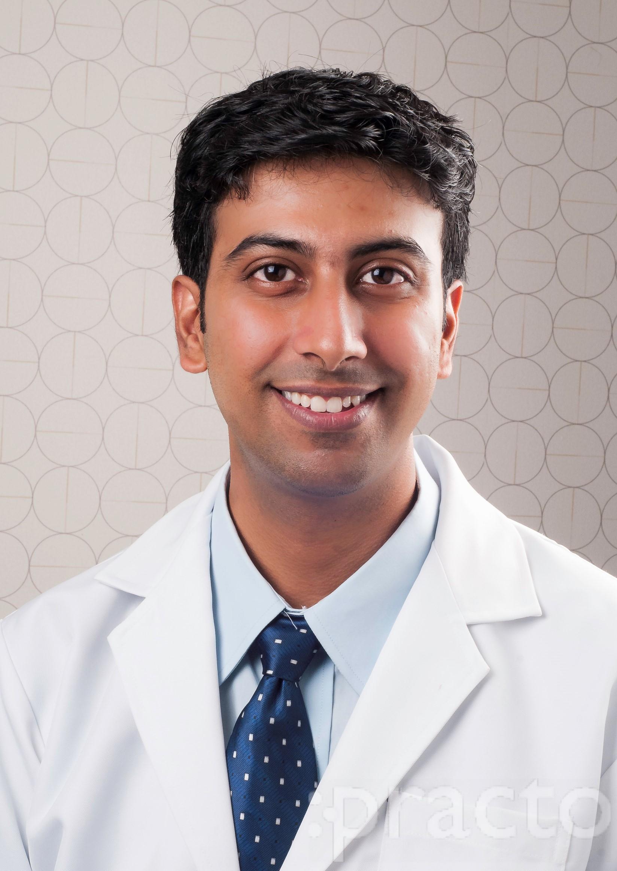 Dr. Abhishek T Setpal - Dentist