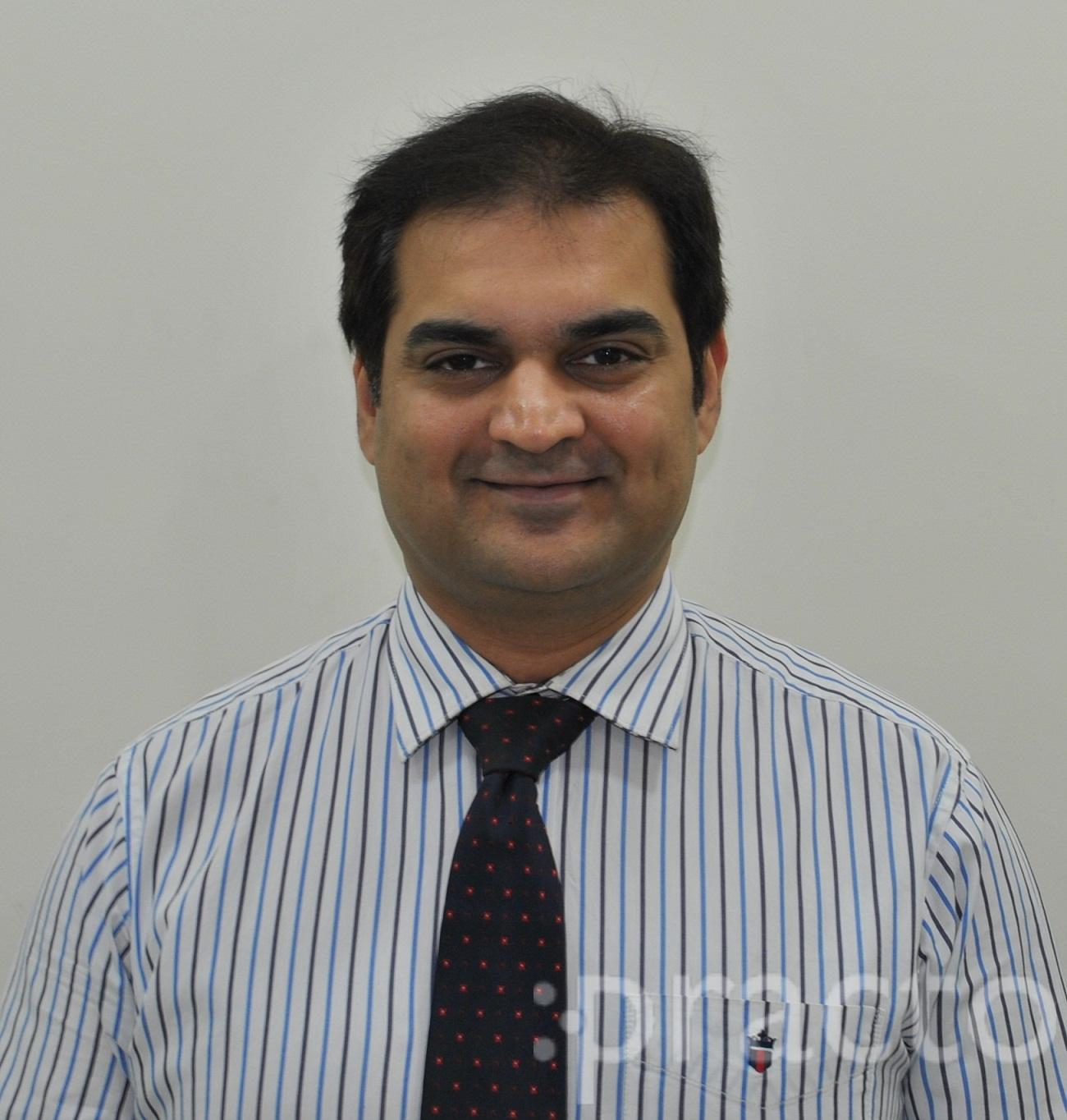 Dr. Abhishek Vaidya - Ear-Nose-Throat (ENT) Specialist