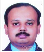 Dr. Abraham Oomman - Cardiologist