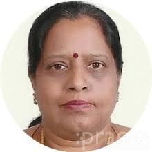 Dr. Achi Ashok - Gynecologist/Obstetrician