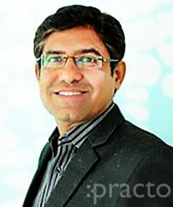 Dr. Adarsh Someshekar - Pediatrician
