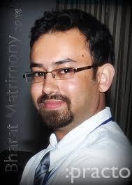 Dr. Adhiraj Roy - Dentist